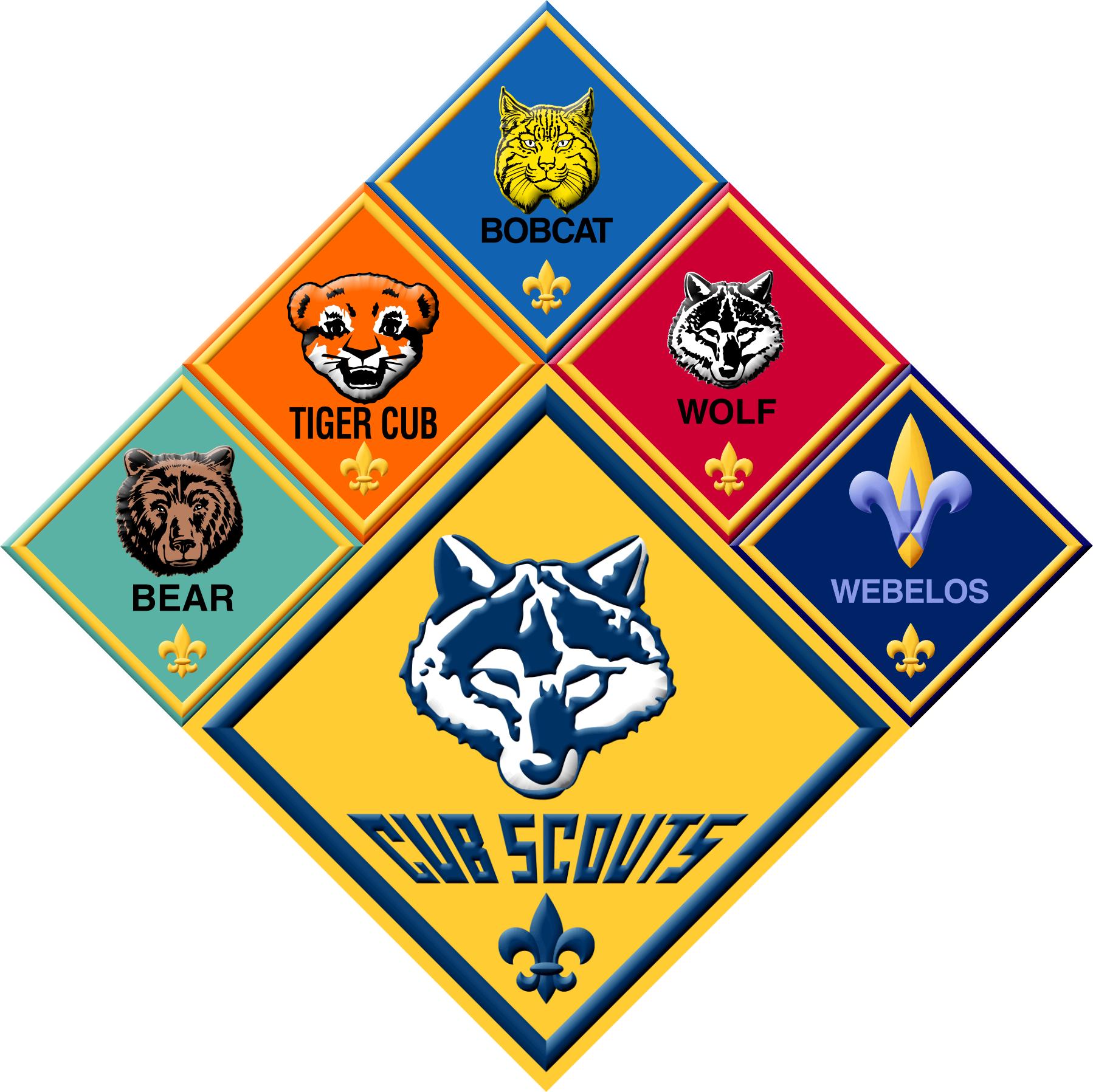 Cub Scout Pack 404